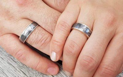 Jubel-Jahre oder Hochzeitsjubiläum