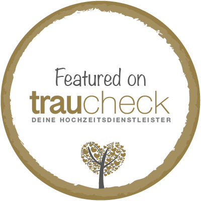 Traucheck Badge